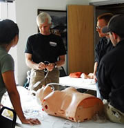 CPR Training Careers and Employment