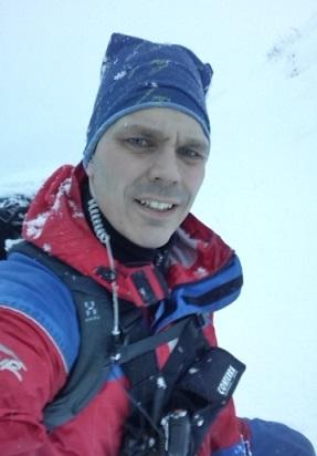 Axel Ernir Vioarsson