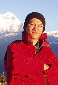 Brandon Chee Hon Loong