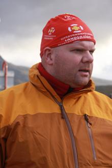 Einar Örn Arnarsson