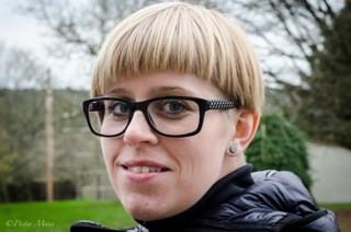 Elva Hronn Smaradottir
