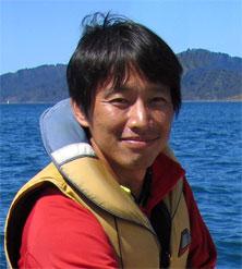 Hiroshi Hamatani