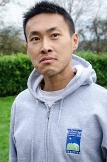 James Gao Qing