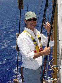 Jeffrey Isaac