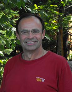 Jim Radke