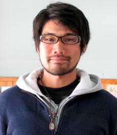 Takuya Ota
