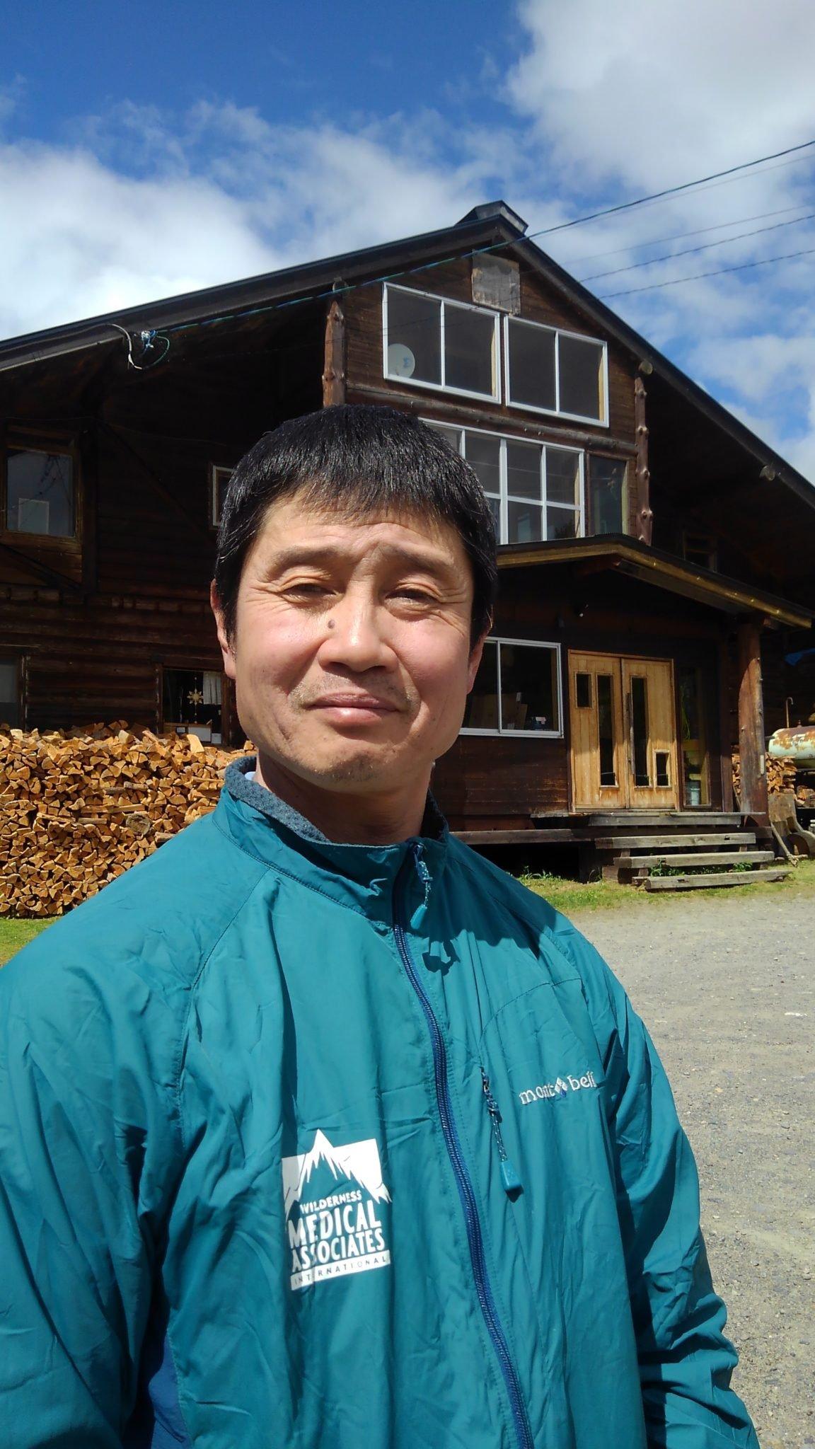 Kazuya Nino